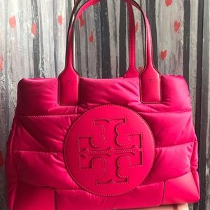Tory Burch special edition mini tote bag
